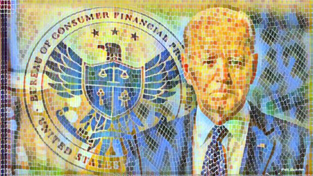 Сенатор Республиканской партии спрашивает Белый дом об обвинениях в коррупции CFPB