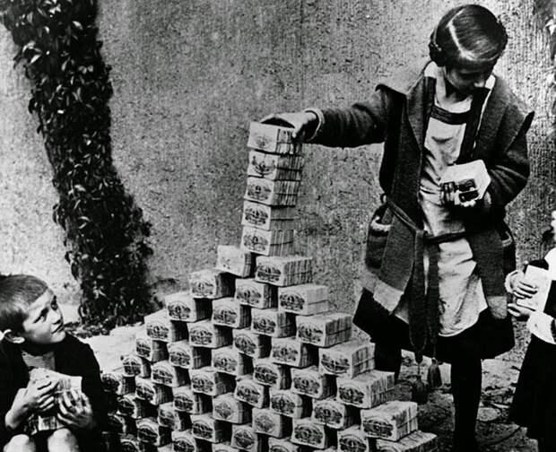 40 ретрофото, демонстрирующих то, каким странным мир был раньше