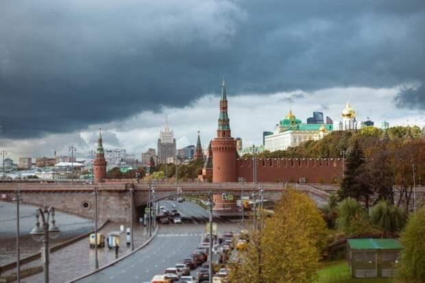 Москва вошла в топ-20 лучших городов мира