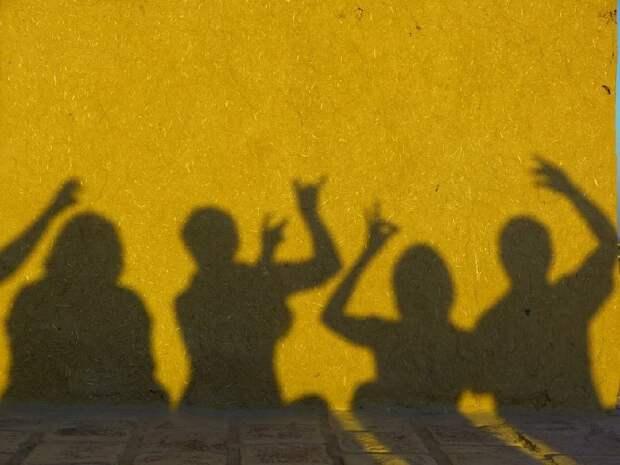 В школе №1287 появилась «тень директора»
