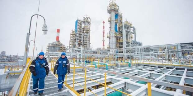 «Газпрому» надо делиться