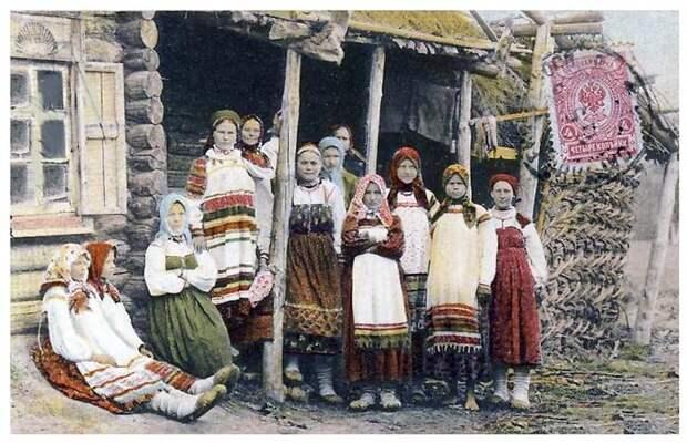 Типы Калужской губернии копия (700x452, 138Kb)