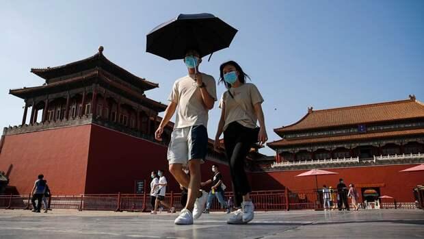 «Не верят в теории заговора»: почему в Китае пропал коронавирус
