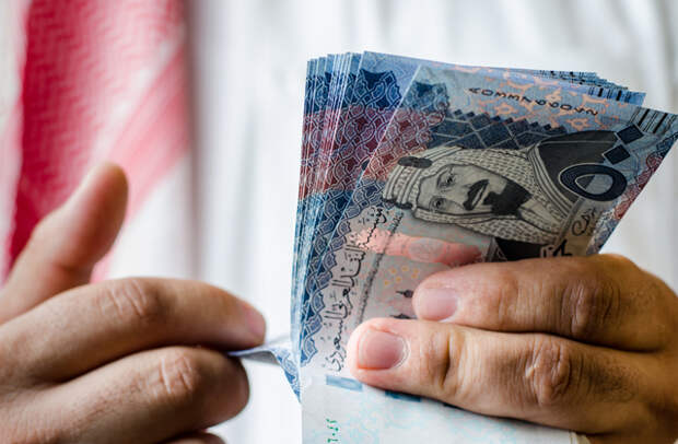 налоги саудиты