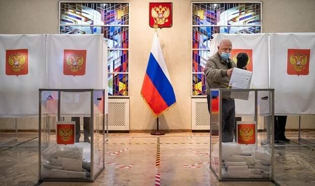 «Лучше точно не станет». Сокуров, Гудков, Поклонская, Пахомов и другие о выборах и будущем страны