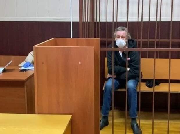 Новая версия ДТП загонит Ефремова в гроб