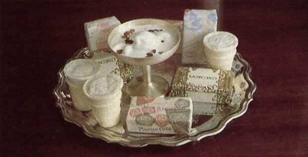 Вкусняшки из советского детства СССР, вкусняшки, еда, ностальгия