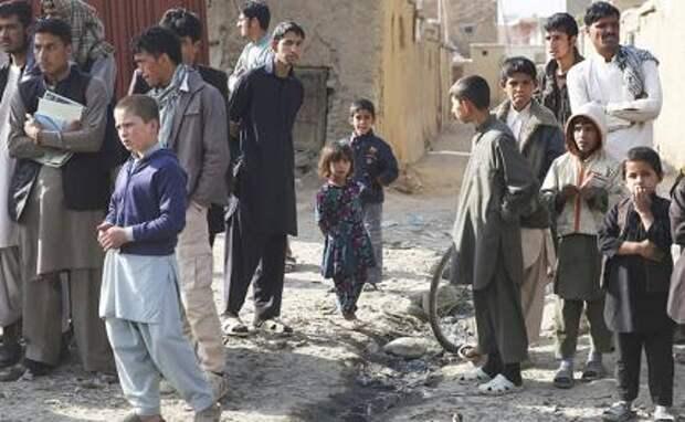 Покорят ли турки Афганистан?