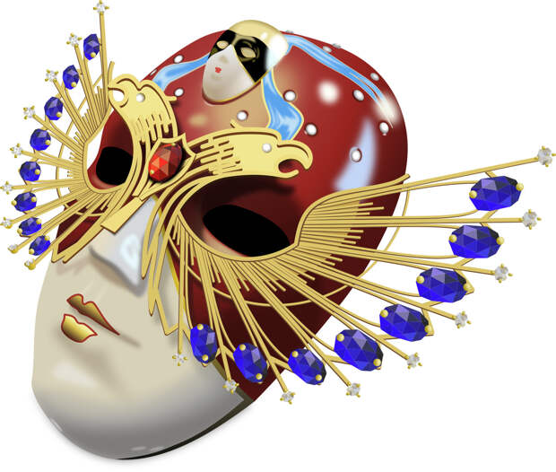 «Золотая маска» отменила церемонии вручения премий