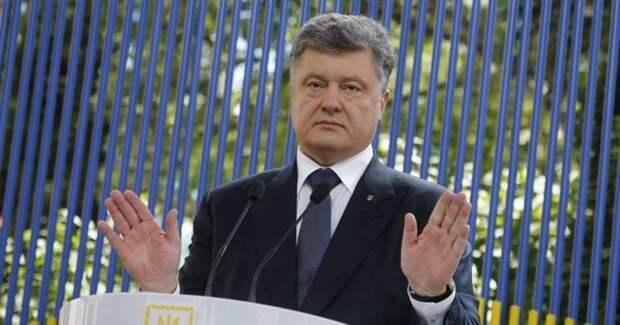 Непотопляемый Порошенко: почему очередная серия компромата на экс-президента Украины – это выстрел в холостую