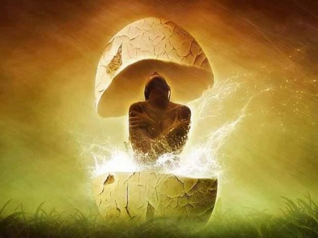 Примирение противоположностей и страх саморазрушения