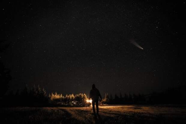 """Астероид размером с Великую пирамиду в Гизе сегодня пролетит """"неподалеку"""" от Земли"""