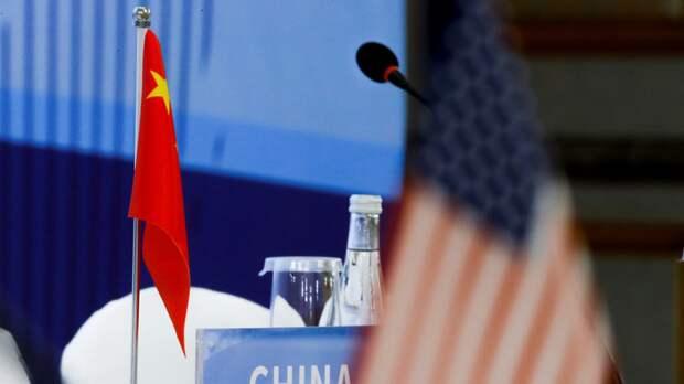 Посол КНР призвал США не вмешиваться в отношения Китая и Украины