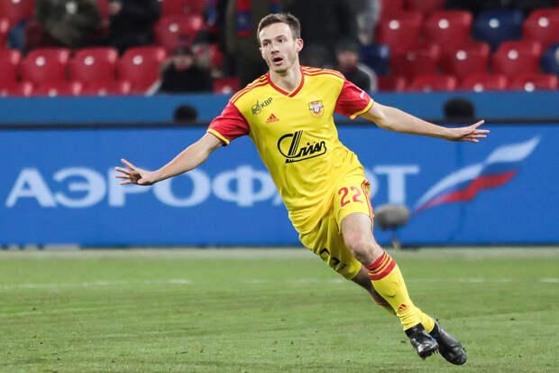 Экс-хавбек «Зенита» стал игроком «Динамо». Его называют «лучшим в РПЛ по игре один в один». Почему «Зенит» не воспользовался правом первоочередного выкупа