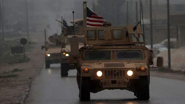 Повод остаться: как инцидент с российскими военными может повлиять на планы США в Сирии