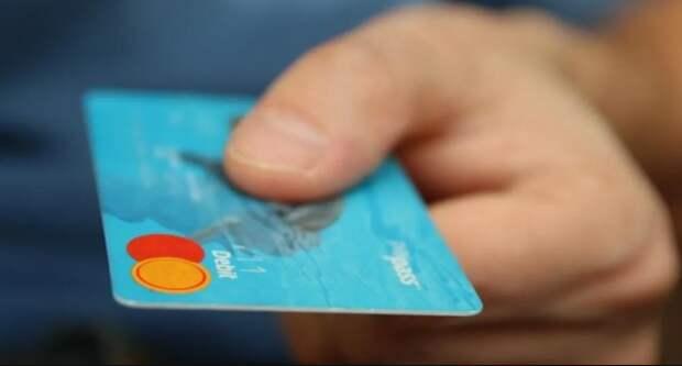 В Госдуме прокомментировали идею о платном выпуске банковских карт в России