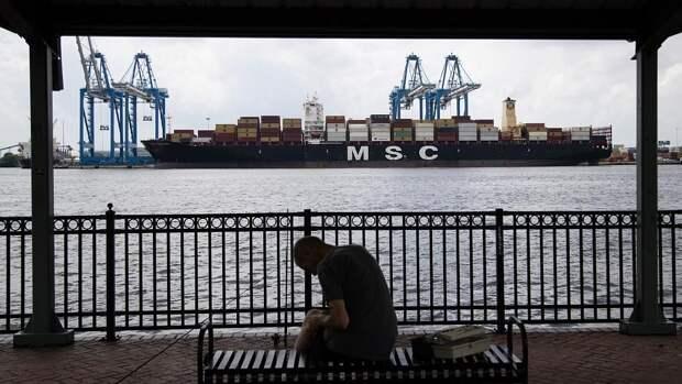 ВТО: США против правил развязали торговую войну