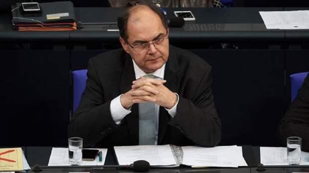 Россия объявила назначенца Запада в Боснии нелегитимным