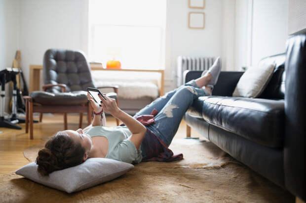 Как меньше уставать? Нужно чаще отдыхать!