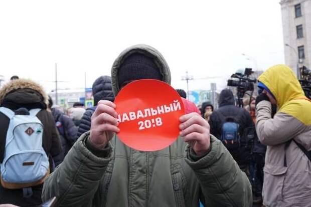 ВНИМАНИЕ: Сценарий оранжевой революции в России кукловоды уже расписали