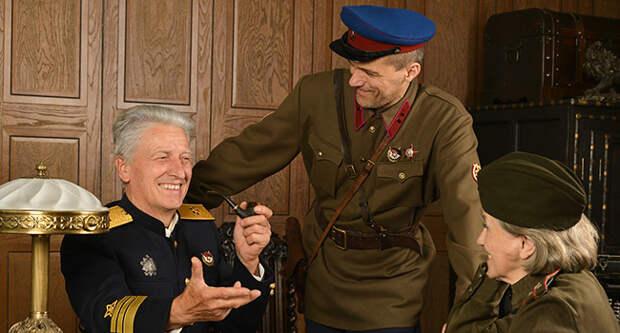 Блог Павла Аксенова. Анекдоты от Пафнутия. Фото aletia - Depositphotos