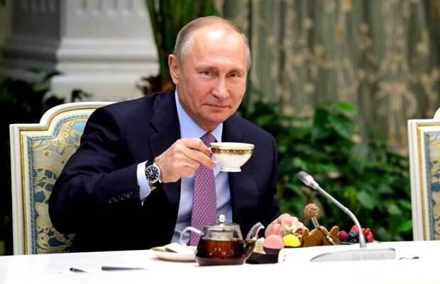 «Ловушка от Путина»: Евросоюз не в состоянии отказаться от сотрудничества с Москвой
