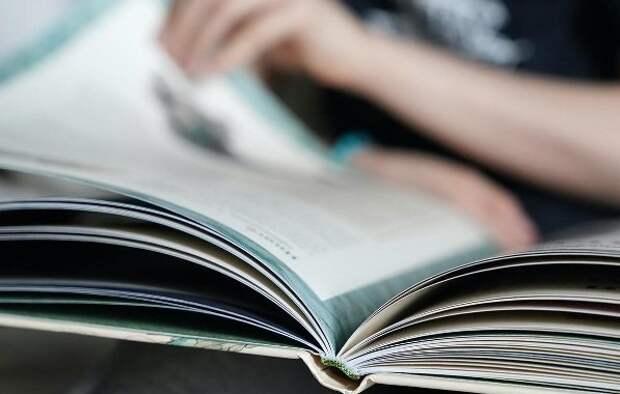 Четыре библиотеки на Соколе начнут принимать читателей с 16 июня Фото с сайта mos.ru