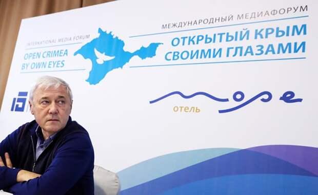 Крым для Украины был мешком картошки, отданным Хрущевым