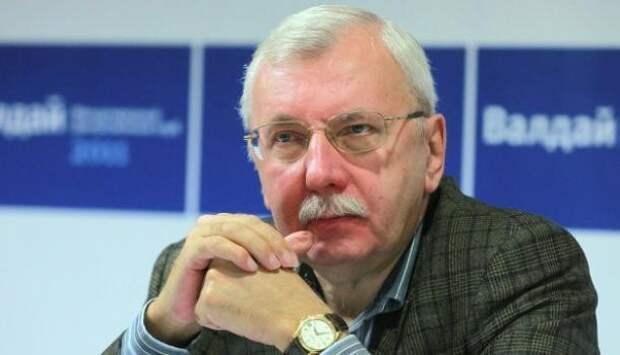 Виталий Третьяков: Германия, ты в своём уме?