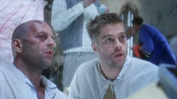 20 смертельных вирусов: Фильмы про эпидемии как инструкции по выживанию