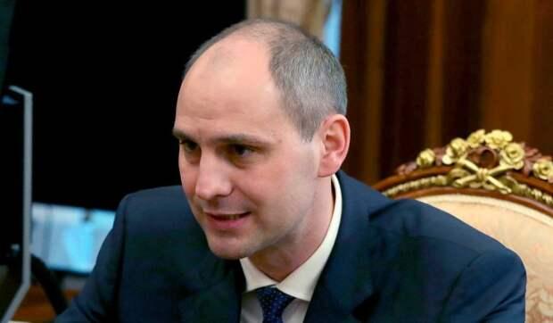Паслер сообщил о первом в РФ концессионном соглашении в сфере первичной медпомощи