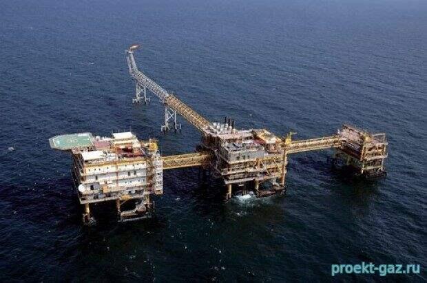 Миннефти Ирана подтвердило контракт Total и NIOC на разработку 11 фазы Южного Парса