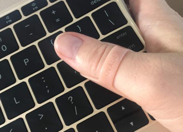 укол в сустав большого пальца