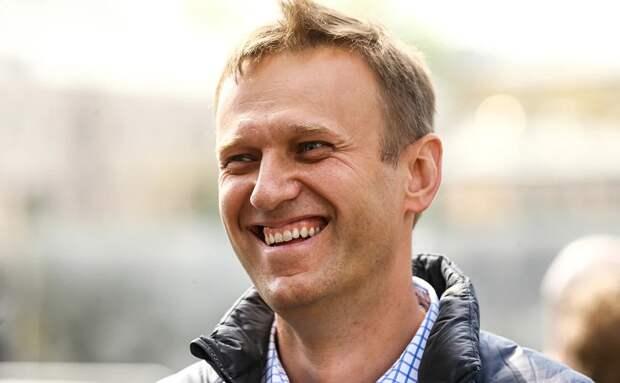 Лондонский спектакль имени Навального