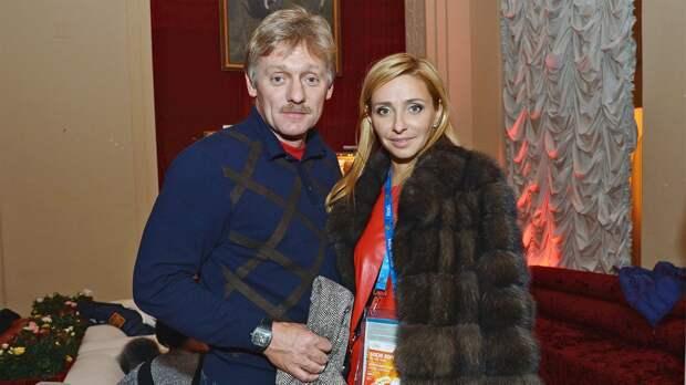 «Считали каждую копейку». Каким было детство Навки— самой богатой среди жен кремлевских чиновников