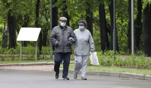Россияне стремительно нищают из-за коронавируса
