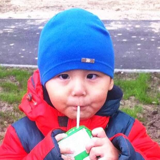 Самир Оразбаев, 7 лет, поражение центральной нервной системы, требуется курсовое лечение, 96126₽