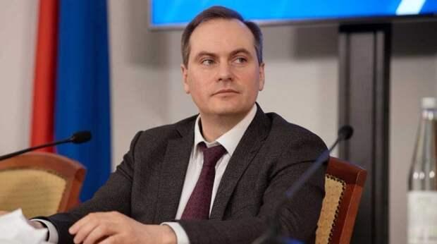 """Кадровый проект """"Моя Мордовия"""" стартовал в республике"""