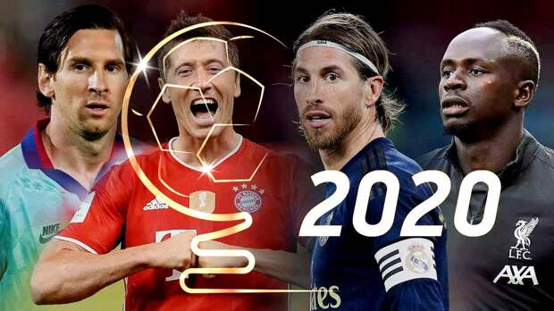 Кто заслужил «Золотой мяч» в 2020-м? Версия Sport24