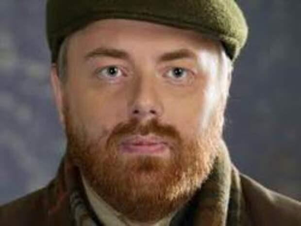 Новость на Newsland: Егор Холмогоров: родиновозвращение