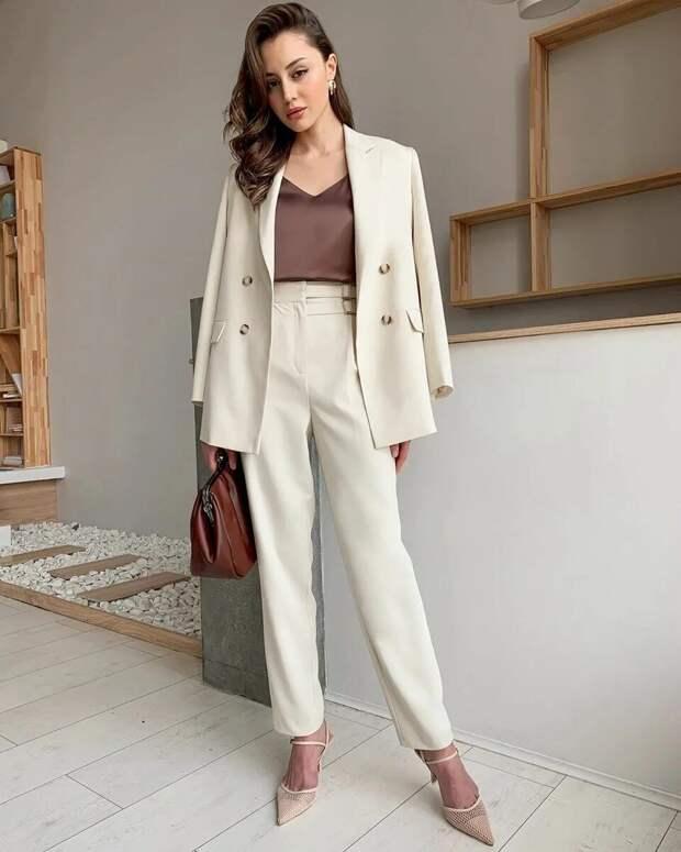 Детали образа, которые выдают дорого одетую и стильную женщину