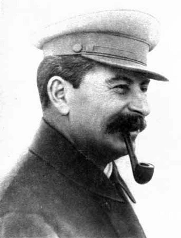 Армен Гаспарян. Кто такой Сталин