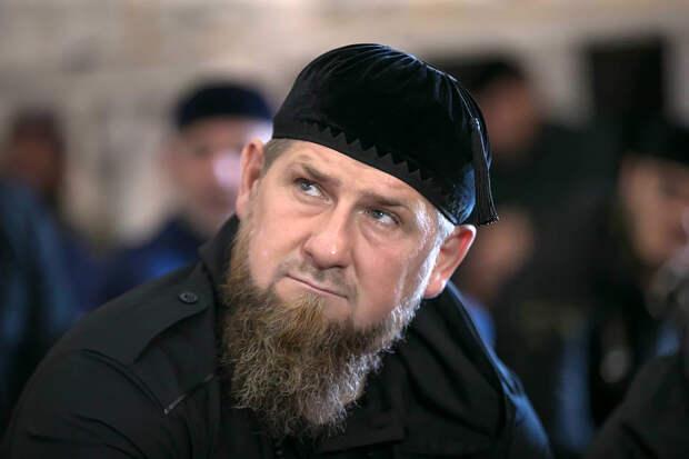 Кадыров отказался признать чеченцами помывших обувь в православном источнике