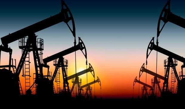 На40% снизится совокупная EBITDA нефтекомпаний РФвнынешнем году