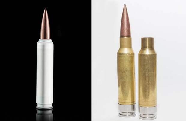 Программа перспективного стрелкового оружия NGSW: причины появления, текущие и ожидаемые результаты