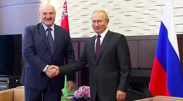 Лукашенко не получил новых кредитов!