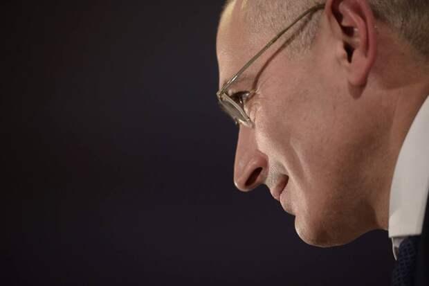 Ходорковский продолжит медийную работу из-за рубежа