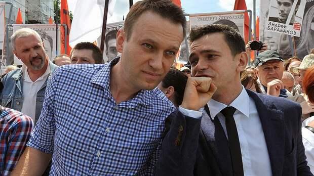 «Борец с Режимом» Яшин сбежал с поста главы района в Москве