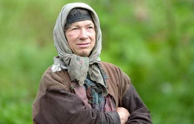 Загадочная Сибирь: семья в тайге.
