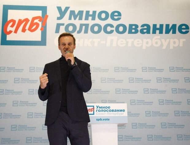 УГ Навального продвигал мошенников и коррупционеров в политические структуры